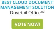 Best Cloud Document Management Solution