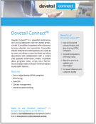 Dovetail Connect™