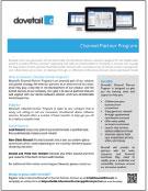 Dovetail Channel Partner Program